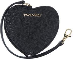 Twin-Set Coin purses