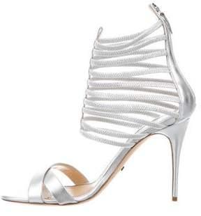 Jerome C. Rousseau Sacli Sandals w/ Tags