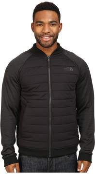 The North Face Norris Point Insulated Full Zip Men's Clothing