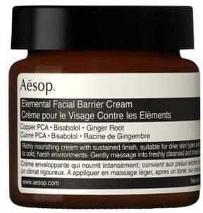 Aesop Elemental Facial Barrier Cream/2.0 oz.