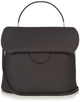 ROKSANDA Front-flap leather bag