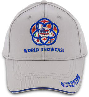 Disney Epcot 35th Anniversary World Showcase Cap for Adults