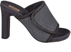 Yeezy Velcro Strap Mules