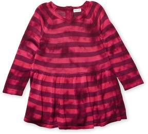 Splendid Baby Tie Dyed Dress - Pink, Size 12-18m