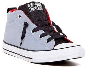 Converse Chuck Taylor All Star Street Mid Sneaker (Little Kid & Big Kid)