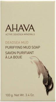 Purifying Dead Sea Mud Soap