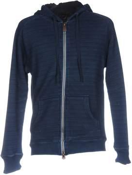 Denham Jeans Sweatshirts