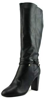 Thalia Sodi Womens Alda Round Toe Mid-calf Fashion Boots.