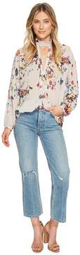 Bishop + Young Romance Top Women's Clothing