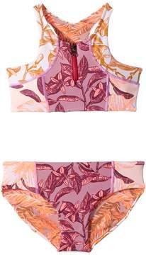 Maaji Kids Coral Beans Bikini Set Girl's Swimwear Sets