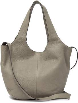 Elizabeth and James Small Finley Leather Shopper Bag