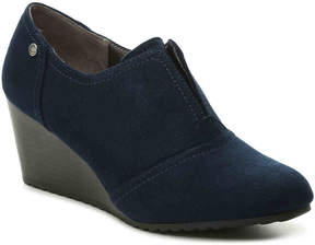 LifeStride Women's Punch Wedge Bootie