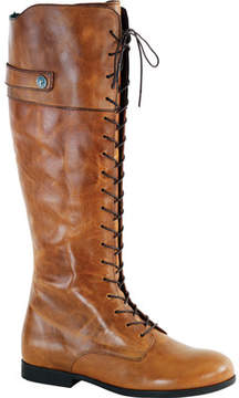 Birkenstock Longford Leather Knee High Boot (Women's)