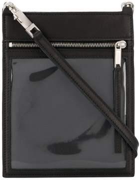 Rick Owens security pocket bag