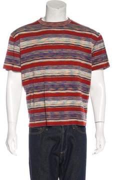 Missoni Striped Knit T-Shirt