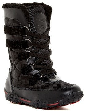 Pajar Aventure Waterproof Fleece Lined Boot