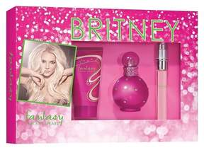 Fantasy by Britney Spears Women's Fragrance Gift Set - 3pc