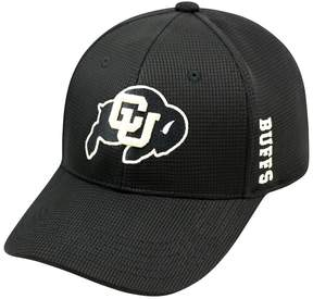 NCAA Adult Colorado Buffaloes Booster Plus Memory-Fit Cap