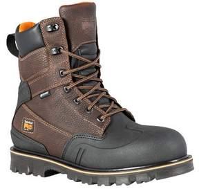 Timberland Men's Rigmaster XT 8' Steel Toe Waterproof Boot