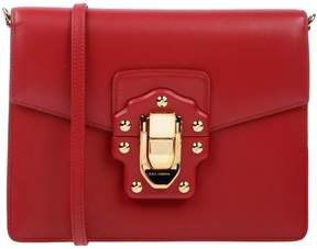Dolce & Gabbana Handbags - RED - STYLE