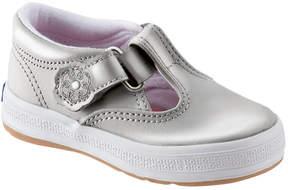 Keds Toddler Girls' Daphne T-Strap Shoes