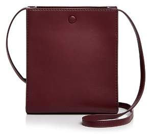 Steven Alan Camden Leather Crossbody