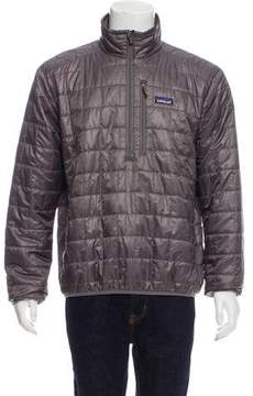 Patagonia Quilted Lightweight Jacket