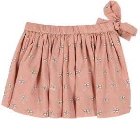 Simple Giulia Clover Skirt