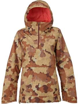 Burton AK 2L Elevation Anorak Jacket