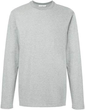 Golden Goose Deluxe Brand crew neck sweatshirt