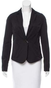 Calvin Klein Collection Notch-Lapel Tailored Blazer w/ Tags