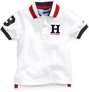 Tommy Hilfiger Matt Polo, Husky Boys (8-20)