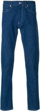 Paura unwashed jeans