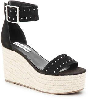 Steve Madden Joani Wedge Sandal - Women's