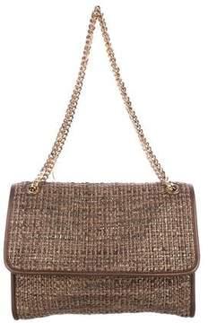 Stella McCartney Tweed Falabella Shoulder Bag