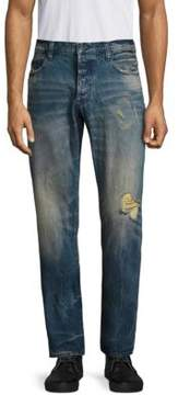 PRPS Barracuda Straight Fit Jeans