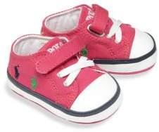 Ralph Lauren Girl's Sneakers