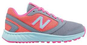 New Balance Unisex Children's 455 Classic Running Shoe - Grade School