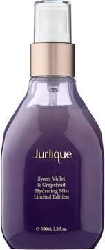 Jurlique Sweet Violet & Grapefruit Hydrating Mist