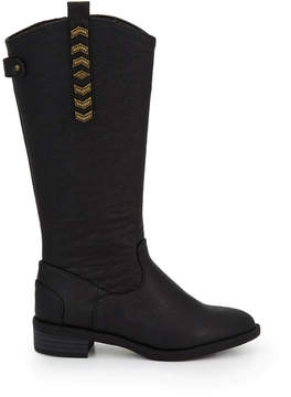 Sam Edelman Girls Pia Samara Tall Boot