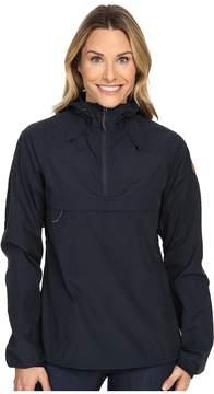 Fjallraven High Coast Wind Anorak Women's Coat