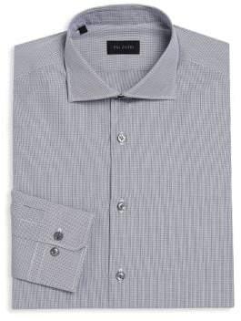 Pal Zileri Regular-Fit Bead Striped Shirt
