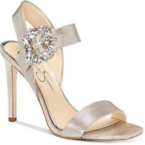 Jessica Simpson Bindy Dress Sandals Women's Shoes