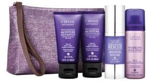Alterna Caviar Moisture Transformation Kit