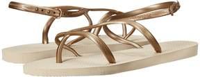 Havaianas Allure Flip-Flops Women's Sandals