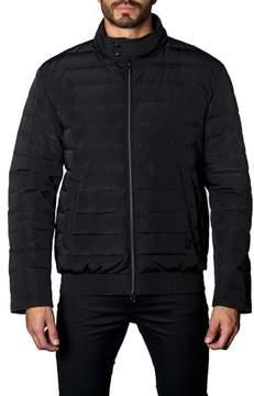 Jared Lang Chicago Down Puffer Jacket