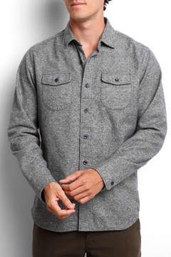 Grayers Harrison Heritage Solid Flannel