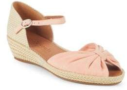 Gentle Souls By Kenneth Cole Ankle-Strap Espadrilles