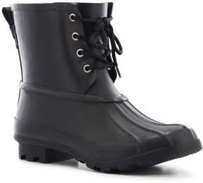 Western Chief Women's Solid Rain Duck Boot
