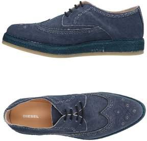 Diesel Lace-up shoes